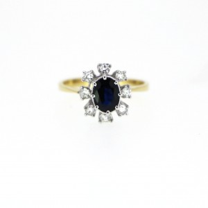 Victorian Ring 267