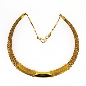 Kia Claasic Necklace 285