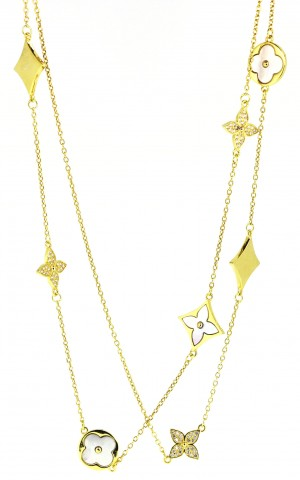 Jazz Necklace 107