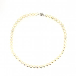 Kia Fresh Water Pearl Necklace 239
