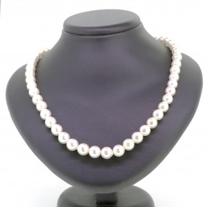 Kia Fresh Water Pearl Necklace 243