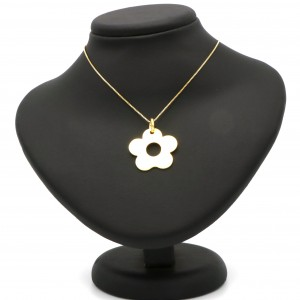 Jazz Floral Necklace