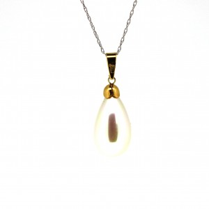 Fresh Water Pearl Pendant 143