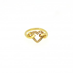 First Love Collection Ring 266