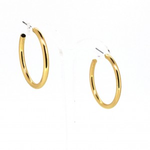 Fiesta Hoop Earrings 203