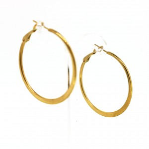 Fiesta Hoop Earrings 205